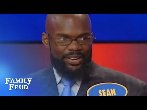 Family Feud Is The Best (And Dirtiest) Thing On TV
