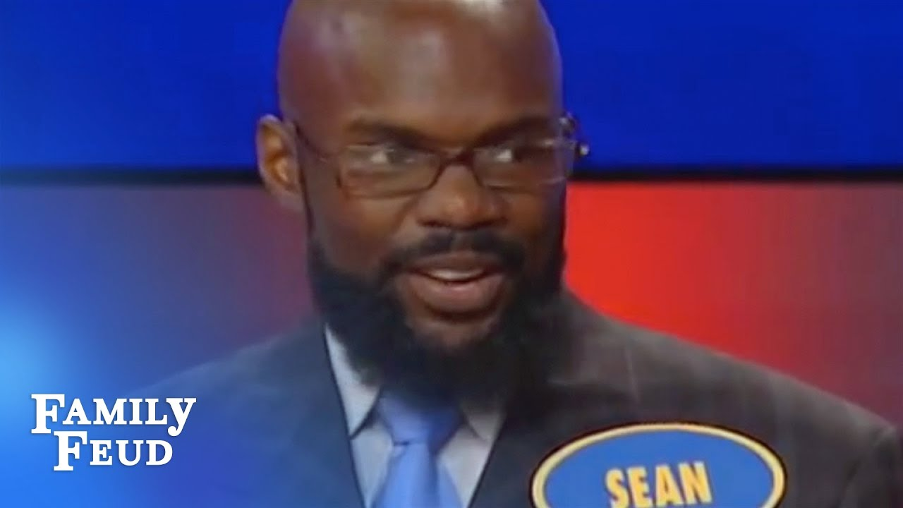 Squeeze The Breast! | Family Feud