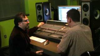 Solid State Logic (SSL) Matrix Part 7 - Vintage King Audio