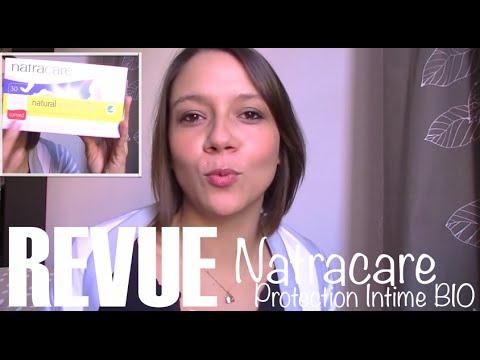 HYGIENE INTIME | NATRACARE, Bio & Non toxique