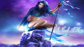 【HD】Trance Voices: I Need A Hero (Andrew Spencer Mix)