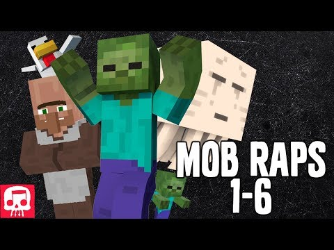Mob Rap 1-6 All Parts! by JT Music (Official)