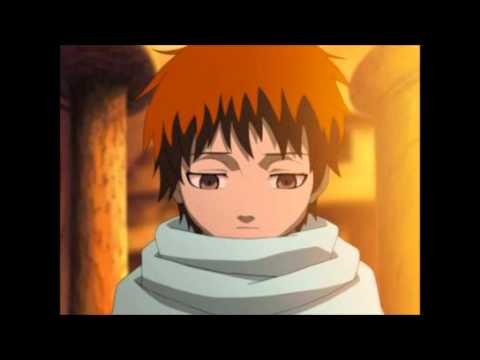 Naruto Shippuden~ Despair (Sasori's Theme)