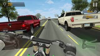 TRAFFİC RİDER \ MOBİLE - PC GAME RACE