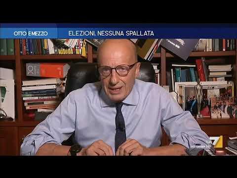 """Elezioni, il commento di Alessandro Sallusti: """"Hanno perso Salvini e Renzi"""""""