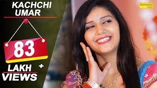 Video Kachchi Umar | Vickky Kajla, Sapna Chaudhary | Sonu Thakur, Meenakshi Panchal | Haryanvi Songs download MP3, 3GP, MP4, WEBM, AVI, FLV Juni 2018
