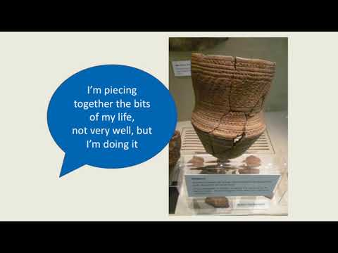 UCL Webinar: Working with Art Therapists - Ali Coles (Univer