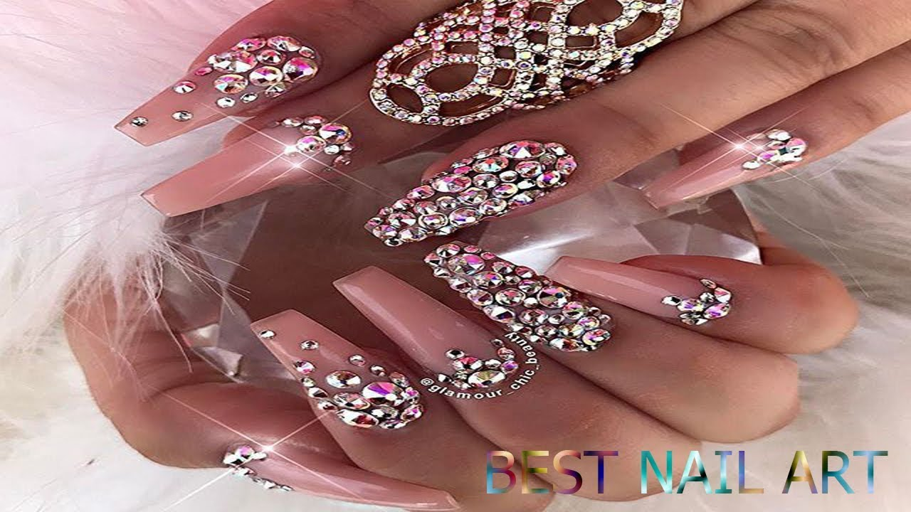 New Nail Art 2017 The Best Designs Compilation December Tutorial