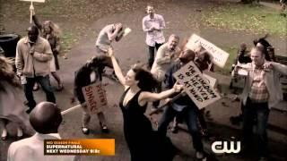 Сверхъестественное 11 сезон 9 серия Промо Трейлер сериала