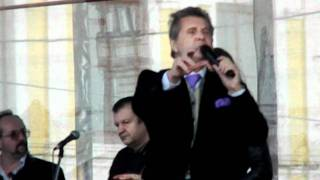 Скачать Поёт Л Лещенко в Тамбове Городские цветы