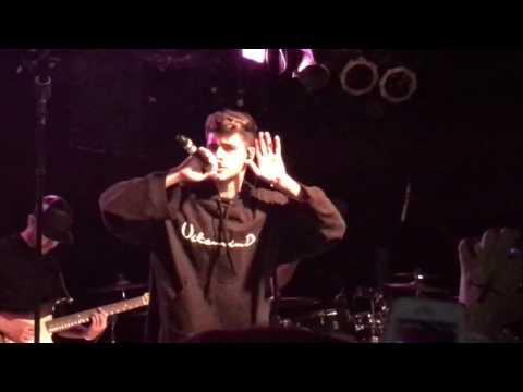 Jack & Jack - Last Thing (Live, Incomplete)
