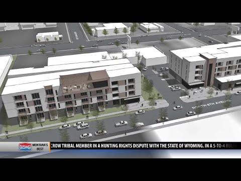 City Of Bozeman Seeks Community Input As Affordable Housing Plans Progress