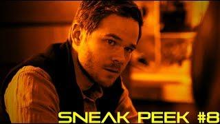 Quantum Break: Chronon Syndrome - Sneak Peek #8 (Jack wants to revenge Martin)