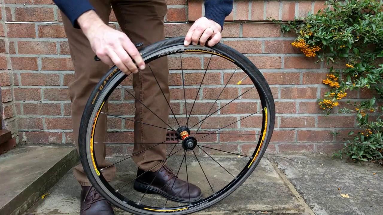 Review: TyreKey tyre tool | road.cc