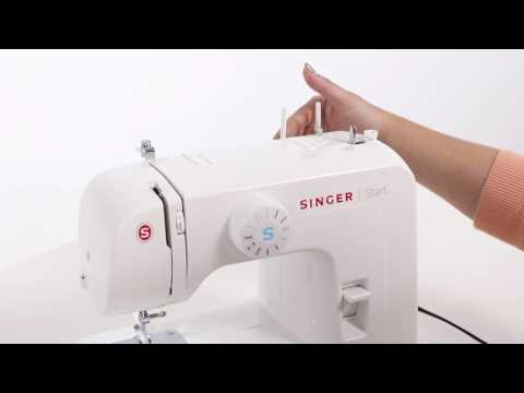 SINGER® START™1304 Sewing Machine Owner's Class