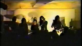 Primal Scream - I'm losing more than I'll ever have (Live in Rome 1990)