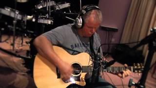 ROSE OF CIMARRON Travis recording at Satellite Studios