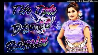 Sun Chandigarh Mein Jaan Meri __ Tik Tik Sapna Choudhary __ song