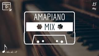 AMAPIANO MIX   Featuring - Focalistic, Vigro Deep, Sje Konka & Freddy K   Ace da Q