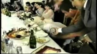 Кавказская свадьба ЭТО ЖЕСТЬ СМОТРЕТЬ ВСЕМ!!!