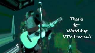 """I WannaBe Happy""SupeJams@ the Lisa FreakRock Jam@VTV Live 24/7"