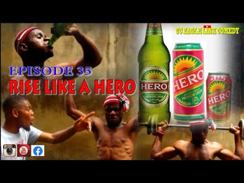 Download Uc eagle link comedy Episode 35(Rise like a hero)