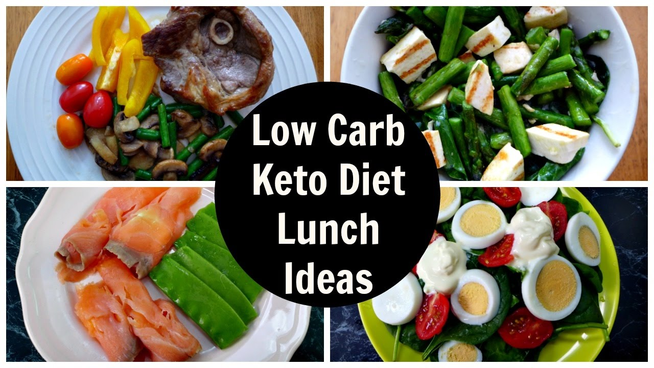 7 low carb lunch ideas keto diet lunch recipes youtube forumfinder