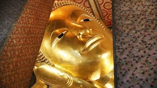 GUIDE FOR A DAY IN BANGKOK