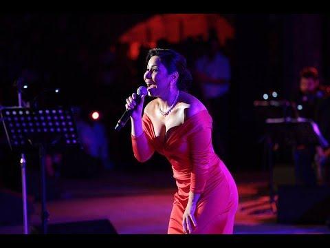 Sherine New Song 2017   Festival International de Carthage