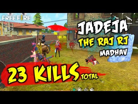 Free Fire Squad Match With Hindi Commentary - Total Gaming Live from YouTube · Duration:  16 minutes 26 seconds