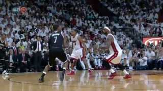 Repeat youtube video NBA Nightly Highlights: May 14th