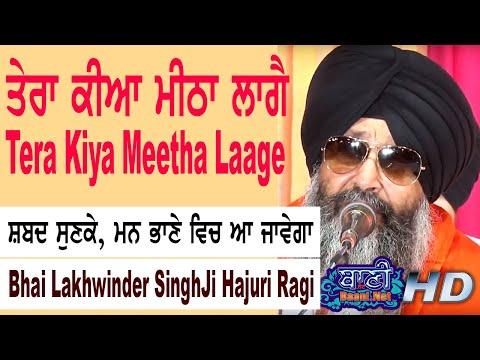 Tera-Kiya-Meetha-Lagge-Bhai-Lakhwinder-Singhji-Sri-Harmandir-Sahib-Simbal-Camp-Jammu