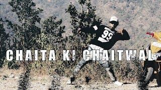 Chaita ki Chaitwal | Garhwali hiphop | Jeetu Mohar