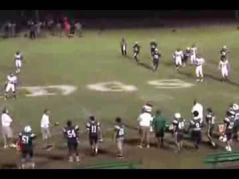Gary McKay Chaparral High School Highlight