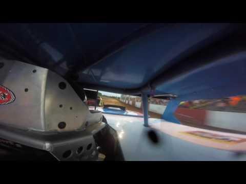 Heat Monett Speedway 07-15-16