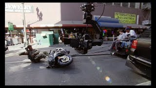 Transformers 2007 Behind the Scenes: Our World