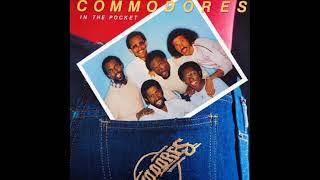 """The Commodores """"Lady (You Bring Me Up)"""" ~ from the album """"In the Pocket"""""""