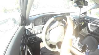 2015 Honda Accord V6 Coupe 6speed Acceleration