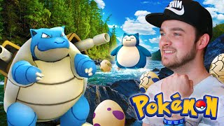 new eggs rare pokemon evolutions episode 4 w ali a pokemon go minecraft mod