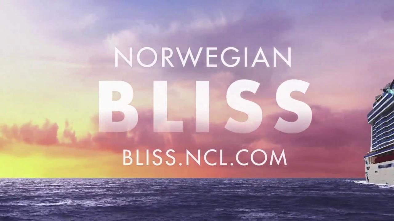 Norwegian Bliss Features Reveal Las Vegas