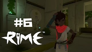 Rime Walkthrough Gameplay Part 6 – PS4 1080p Full HD – No Commentary