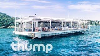 THUMP, UNDR ctrl & Liddle Maniacs present: The Island LIVE