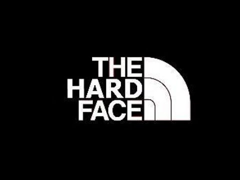THE HARD FACE - JULAPAS