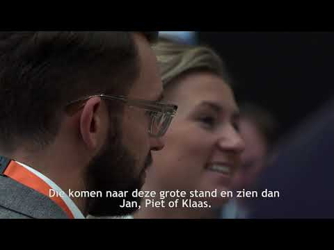 Offshore Community Rotterdam tijdens Offshore Energy Amsterdam