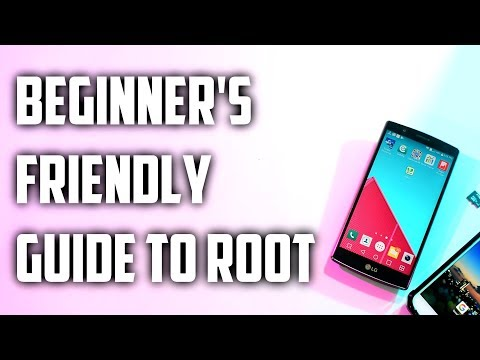 Root Any Android Phone.Beginner's Guide To Root (2018)