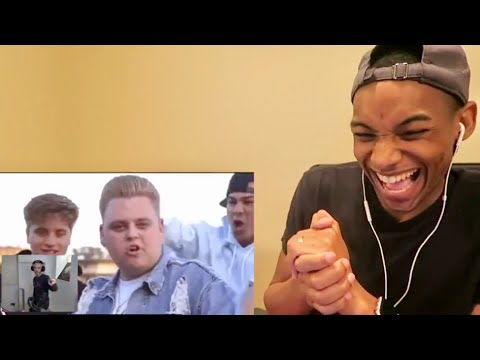 Thumbnail: PEWDIEPIE- JAKE PAUL **REACTION**