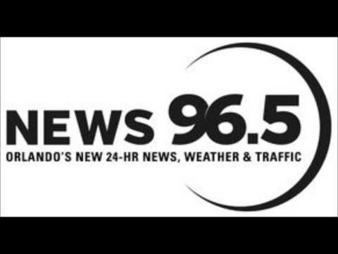 AP Radio Newscast up to 15 Minutes