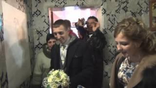 Выкуп невесты  Свадьба Алексей и Светлана