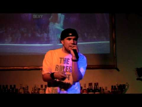 03 Pato Pooh - Ahbow! (live @ PUSSYLOUNGE, Latvia, Riga).mp4