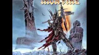 Iron Fire - To The Grave